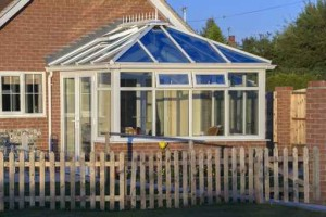 Extension For Highcliffe Property