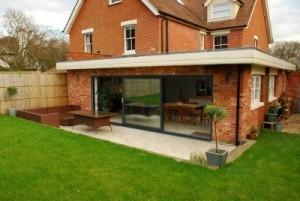 New Build Highcliffe