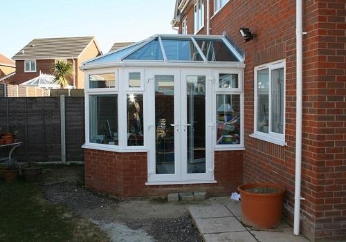 Hampshire conservatories